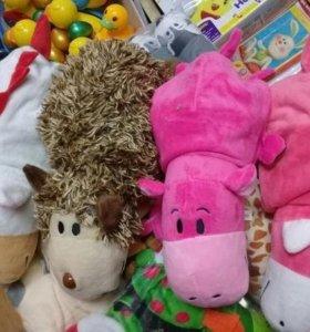Вывернушки игрушки