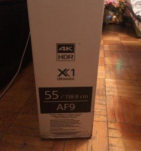 Sony kd55-af9