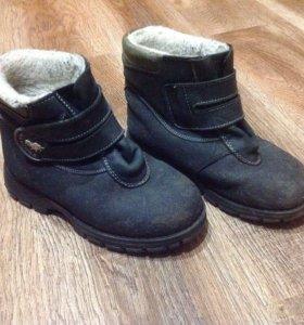 Обувь на подростка 35 р