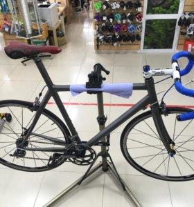 Шоссейный велосипед Olmo ett 57 см