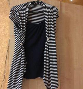 Кофта,блузка