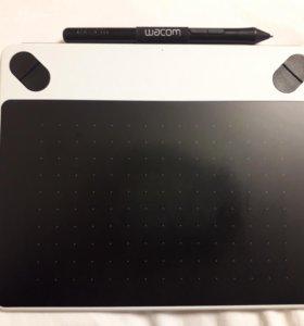 Графический планшет Wacom Intous Draw