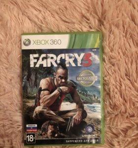 Farcray 3