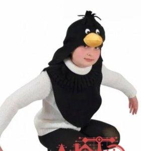 """Детский костюм """"Воронёнок"""""""