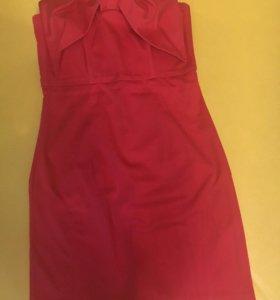 Платье H&M, размер 42