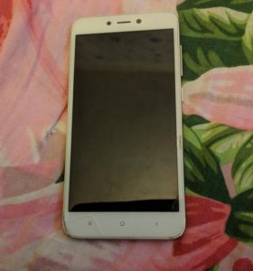 Продам Xiaomi Redmi 4x Global Version 3/32
