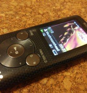 Sony nwz-e383 4гб
