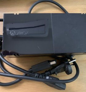 Блок питания Xbox one (оригинал)