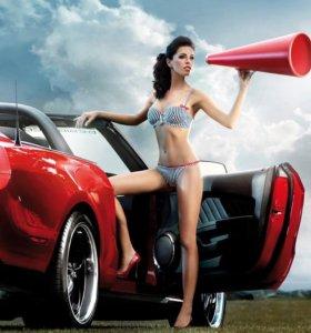 Продам бизнес:Гипермаркет автотоваров. 125 чистыми