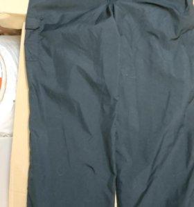 Штаны для мальчика демисезонные