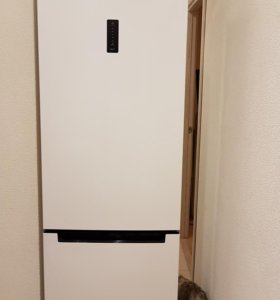 Холодильник Индезит с системой ноу фрост