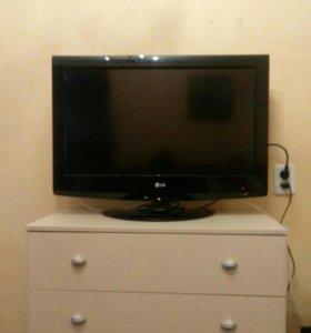 Телевизор LG 32LF2510