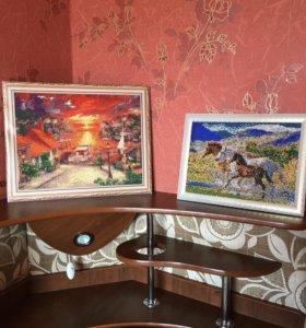 Продам готовые картины
