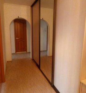 Квартира, 5 и более комнат, 78 м²