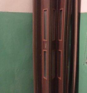 Дверь раздвижная