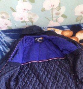 Куртка,демисезонные