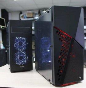 Шикарный игровой компьютер i5 7500 GTX 1060 6gb