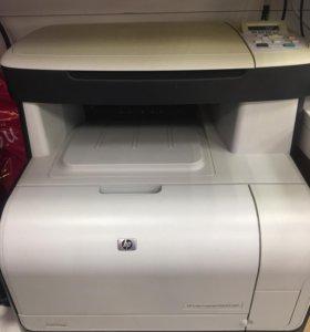 Принтер Hp laserjet 1312