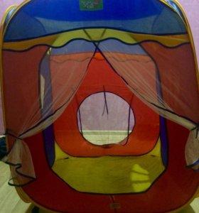 Детская палатка/шалаш