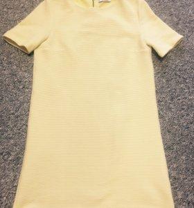 Платье 42 р mango