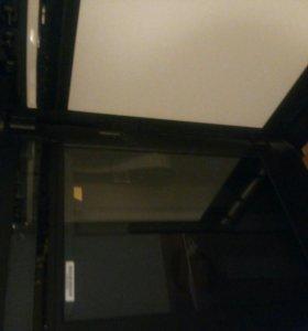 Принтер-сканер Hp Officejet Pro 8600