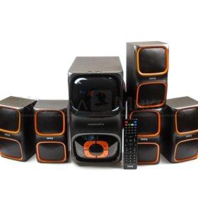 Продам акустику Dialog AP-555