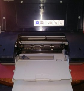 Принтер цветной hp3650 б/у