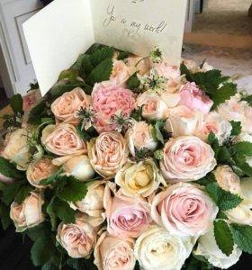 Продаётся или сдаётся в аренду цветочный магазин