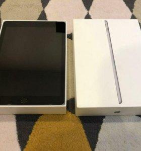 iPad 2018 128Gb Wi-Fi + Cellular 4G Space Gray