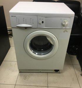 Стиральная машинка indesit wg 420 5кг
