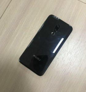 Meizu 16th 6/64 black