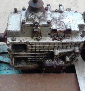 Кпп(коробка переменных передач)ЗИЛ-157