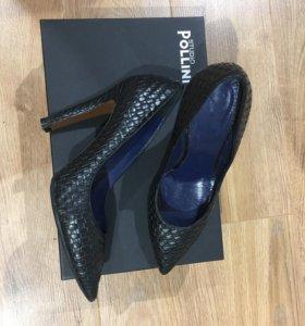 Туфли Pollini, размер 38