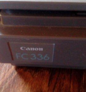 Canon FC336