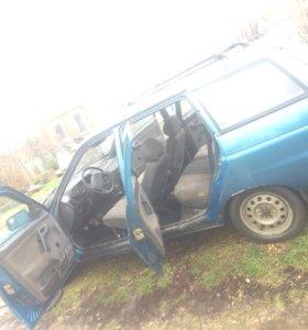 ВАЗ (Lada) 2111, 2001