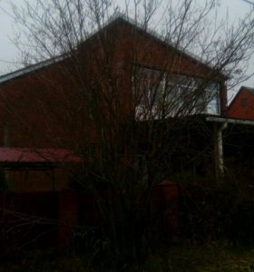 Дом, 209 м²
