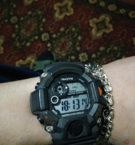 Часы Gshok