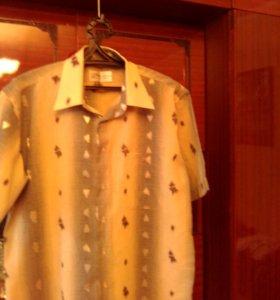 Рубашка мужск.48-50р.