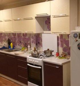 Кухня прямая