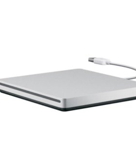 CD-RW привод Apple