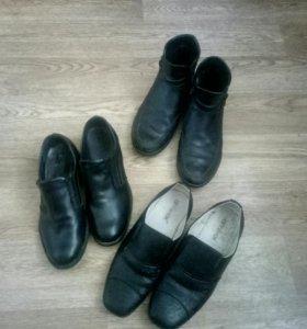 Обувь 36 р-р