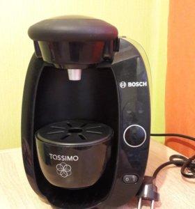 Кофемашина (капсульная) Tassimo BOCH