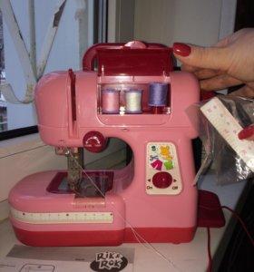 Швейная машинка детская