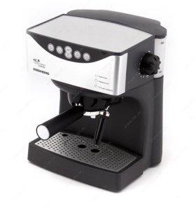 Кофемашина Redmond RCM-1503