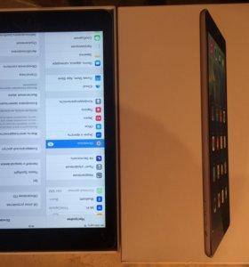 iPad Air 16 Gb Wi-Fi + cellular