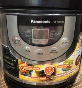 Мультиварка Panasonic на 4,5 литра