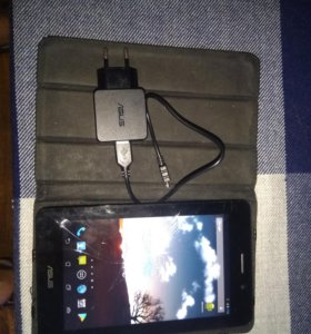 Asus планшет