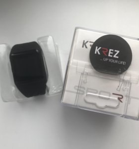 Спортивные часы Krez SW03