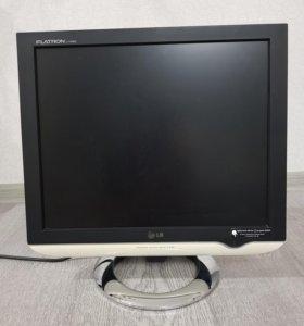 LG Flatron L1740BQ 17
