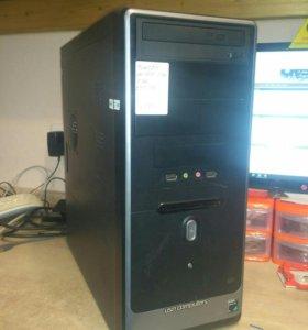Athlon 215/HD5570/4Gb/250Gb